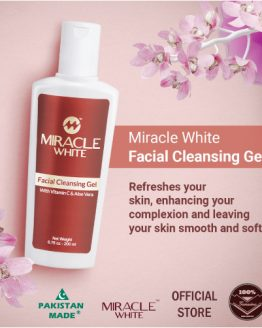 Miracle White Cleanser