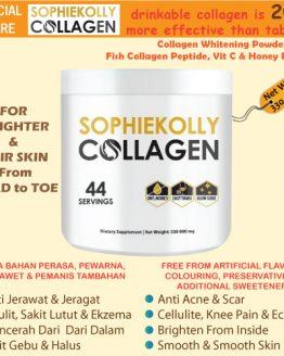 sophiekollty collagen