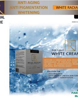 real expert whitening