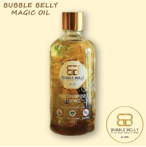 bubblebellyoil