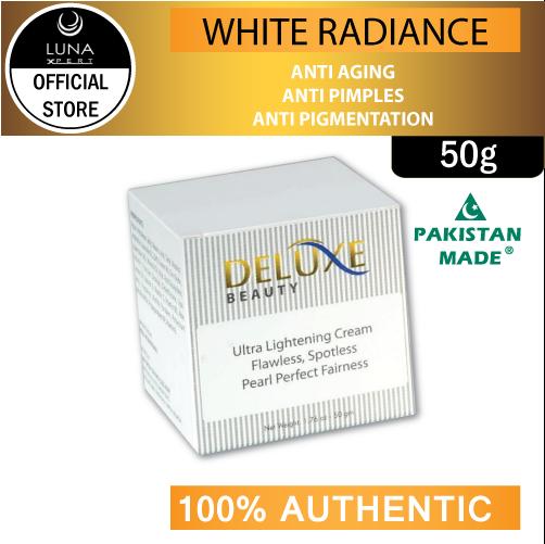 deluxe cream